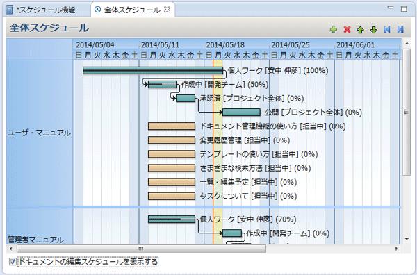 crossnote-schedule